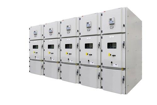 Medium Voltage Cabinet 12kV 24kV ZS1 Unigear ABB