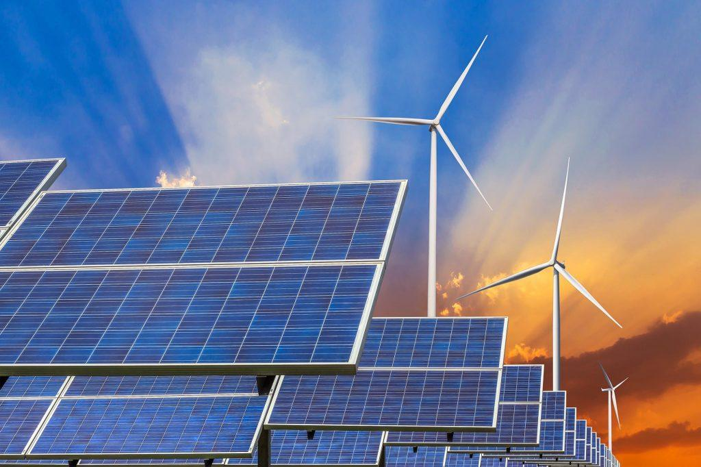 Renewable Energy 1 1024x682 - Tender package to supply equipment for the 22 / 110kV TBA Power Plant and the 110kV Cam Ranh TBA NXT Solar Power Plant The Central Power