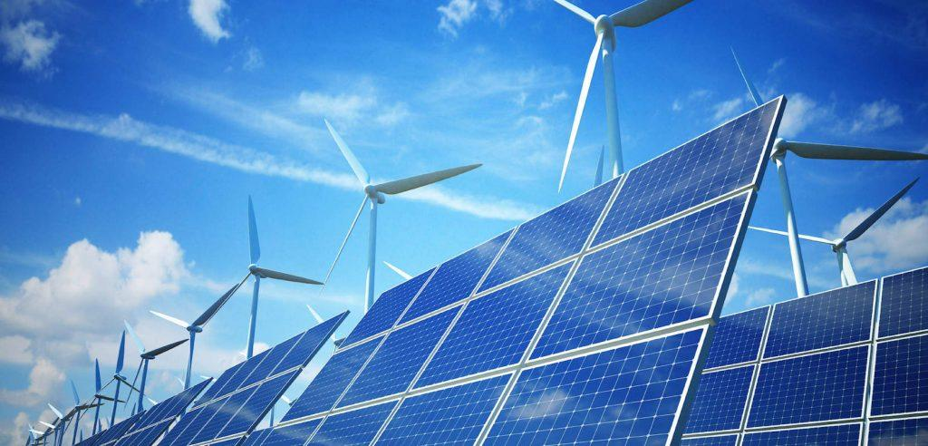 uk renewable power 1024x492 - Control the environment from renewable energy projects