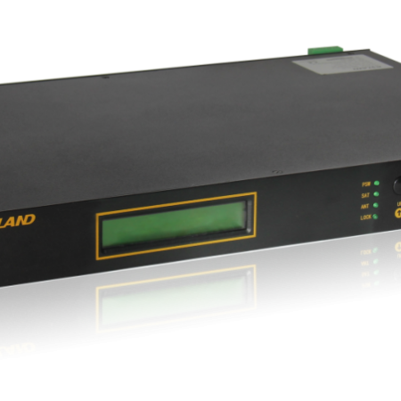 Kyland PTS-10A 1U Rack Mounting Time Server