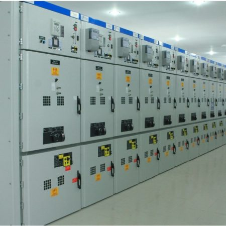 TMS1 Mmedium voltage cabinets